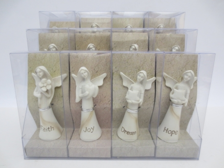 Guardian Angel Display Gift Set wit
