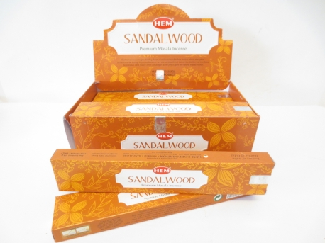 HEM Sandalwood Masala (New)