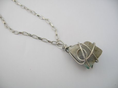 Citrien ketting