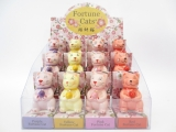 Fortune Cat Display Set A
