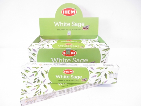 HEM White Sage Masala (Best Sale)