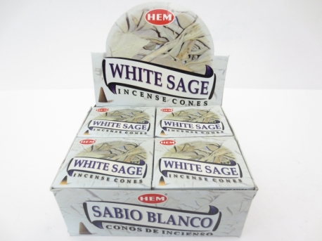 White Sage Groothandel-Import-Export