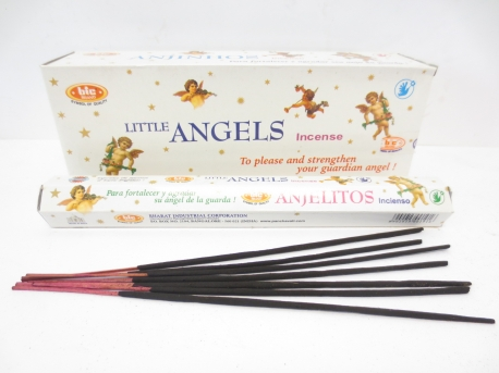 BIC Little Angels