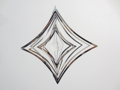 Cosmo Wind Spinner ruit 13 cm