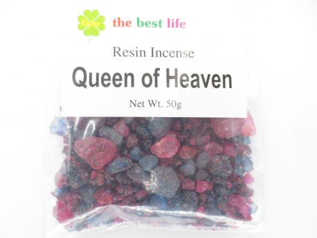 Resin Wierook - Queen of Heaven 50g