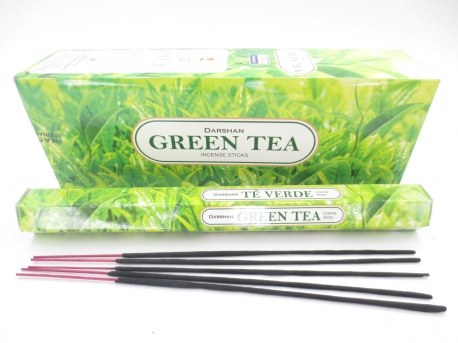 Darshan Green Tea